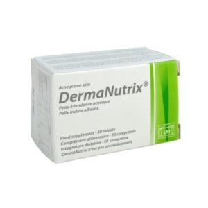 dermanutrix acne